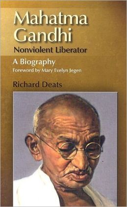 gandhis journey to nonviolence essay Gandhi and nonviolence summary: an examination of mahatma gandhi's use of nonviolence in india's successful bid for independence from great britain in the 1700s britain took over india for money and trade.