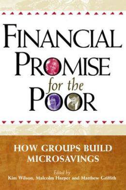 Financial Promise for the Poor