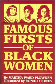 Famous Firsts of Black Women: 2nd Edition