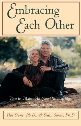 Embracing Each Other: Relationship As Teacher, Healer, and Guide