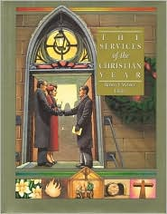 The Services of Christian Year