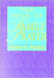 Book of Family Prayer