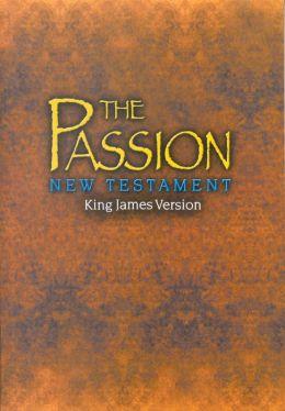 Passion New Testament