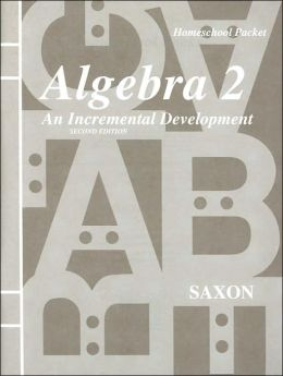 ALGEBRA 2 2E ANSWER KEY & TESTS