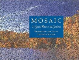 Mosaic: 21 Special Places in the Carolinas