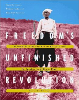 Freedom's Unfinished Revolution