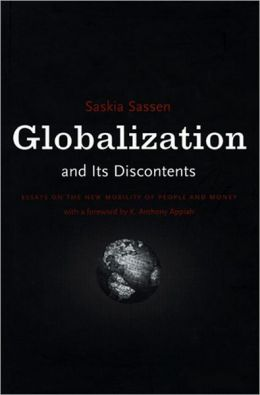 Globalization And It's Discontents