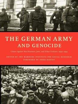German Army And Genocide