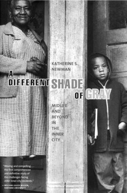 Different Shade of Gray: Mid-Life and Beyond in the Inner City