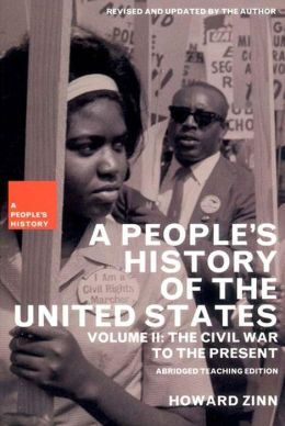 A People's History of the United States, Volume II: The Civil War to the Present