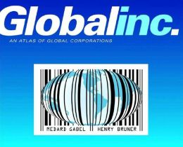 Global INC.: An Atlas of Global Corporations