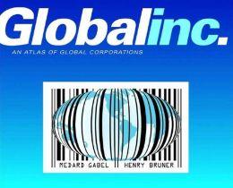 Global INC.: An Atlas of Global Corporations