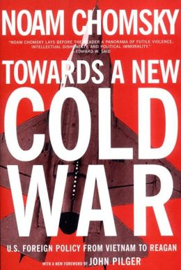 Towards a New Cold War: U. S. Foreign Policy from Vietnam to Reagan