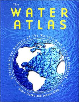 Water Atlas: A Unique Visual Analysis of the World's Most Critical Resource
