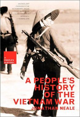 People's History Of The Vietnam War