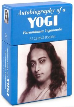 Autobiography of a Yogi: A 52-Card Deck & Booklet