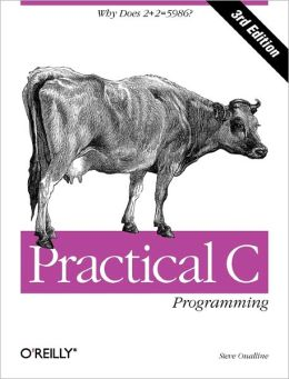 Practical C Programming, Third Edition