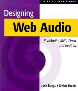 Designing Web Audio