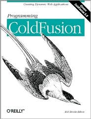 Programming ColdFusion