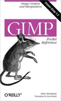 The GIMP Pocket Reference