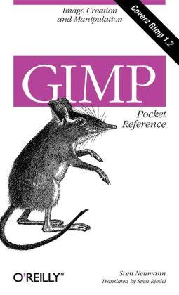 The GIMP Pocket Reference