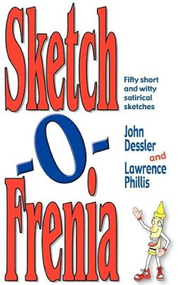 Sketch-O-Frenia