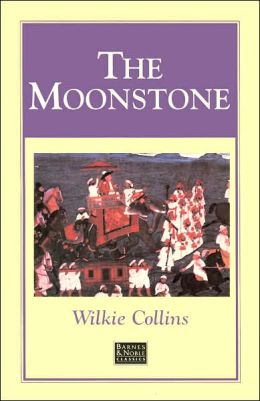 The Moonstone (Barnes & Noble Classics Series)