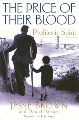 Price of Their Blood: Profiles in Spirit