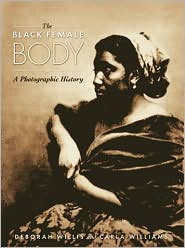 The Black Female Body: A Photographic History