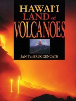 Hawaii's Land of Volcanoes
