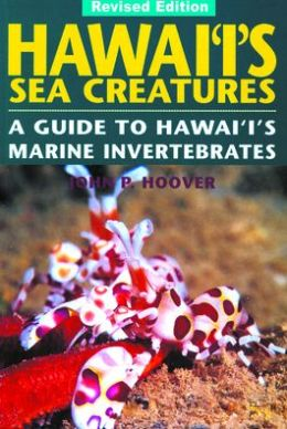Hawai'i's Sea Creatures: A Guide to Hawai'i's Marine Invertebrates