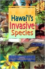 Hawaii's Invasive Species
