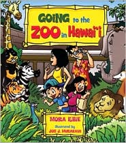 Going to the Zoo in Hawaii