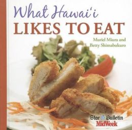 What Hawai'i Likes to Eat