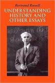 Book Cover Image. Title: Understanding History and Other Essays, Author: Bertrand Russell