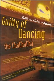 Guilty of Dancing the Cha Cha Cha
