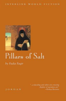 Pillars of Salt