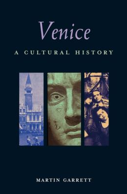 Venice: A Cultural and Literary Companion
