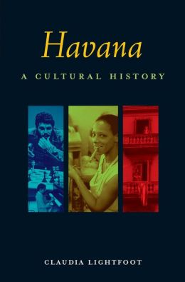 Havana: A Cultural and Literary Companion