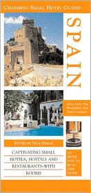 Spain (Charming Small Hotel Guides Series)