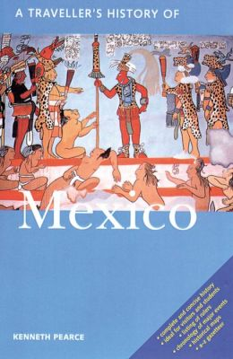 A Traveller's History of Mexico