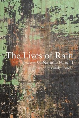 The Lives of Rain: Poems