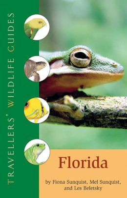 Florida: Traveller's Wildlife Guide