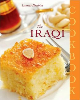 Iraqi Cookbook