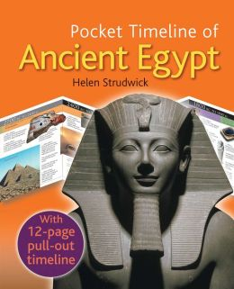 The Pocket Timeline of Ancient Egypt