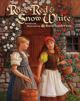 Rose Red and Snow White Ruth Sanderson