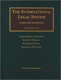 International Legal Systems