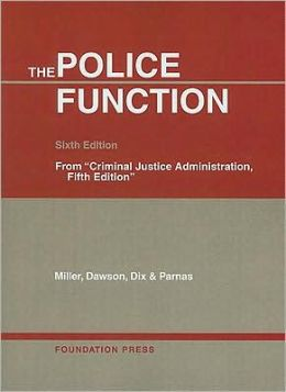 The\Police Function