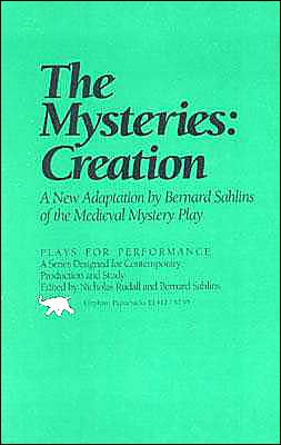The Mysteries: Creation