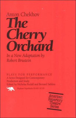 The Cherry Orchard: A Comedy in Four Acts